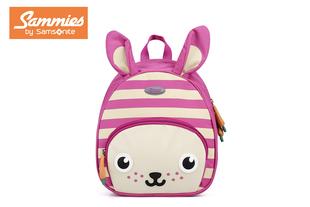 Samsonite/新秀丽SAMMIES卡通造型背包儿童双肩包儿童节