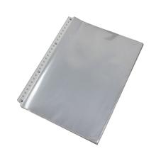 文件夹内页袋资料保护膜活页透明袋收纳袋多孔收纳