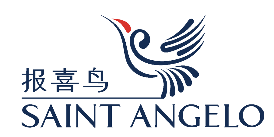 Saint Angelo/报喜鸟
