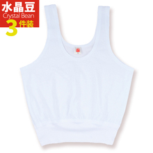 Women's sweatshirts and vests, middle-aged and old people, pure cotton suspender vests, old ladies, loose cotton old people